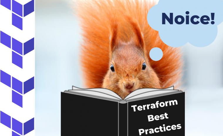 Terraform Best Practices