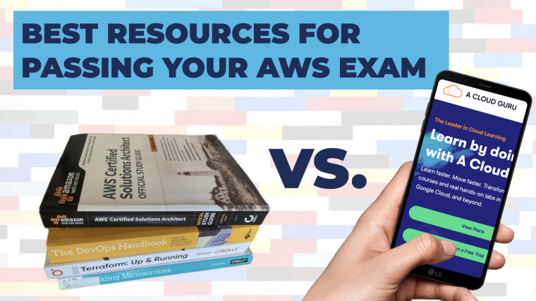 Best Resources AWS Exam